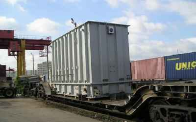 Платформа железнодорожная Транспортер заказать или взять в аренду, цены, предложения компаний