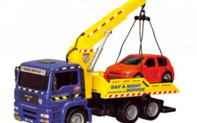 Бортовой грузовик5т с краном3т - Тулун