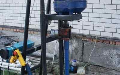 Бурим скважины на воду внутри домов - Ангарск, цены, предложения специалистов