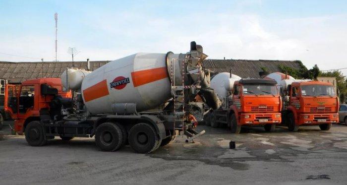 Дон бетон братск бетон купить нижнекамск