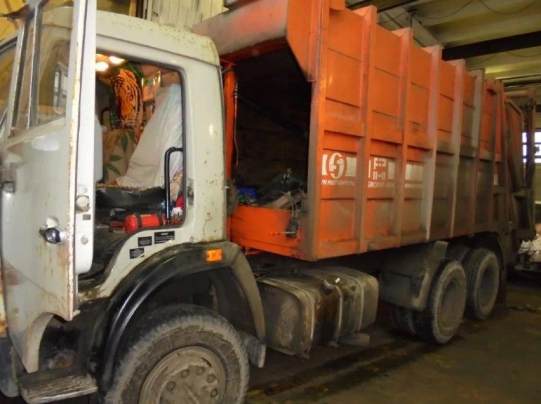 Ремонт мусоровозов и мультилифтов оказываем услуги, компании по ремонту