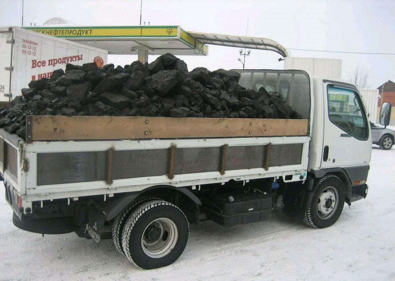 Уголь, грузоперевозки - Залари, цены, предложения специалистов