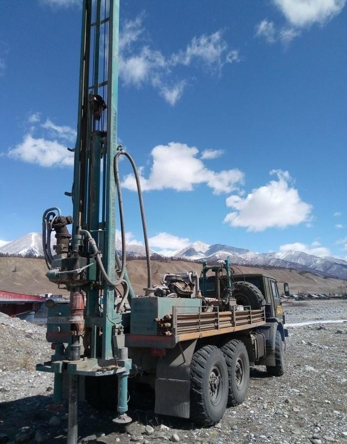 Бурим скважины на воду, инженерные изыскания - Иркутск, цены, предложения специалистов